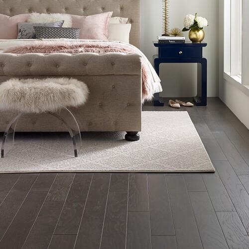Hardwood Installation | LA Carpet Warehouse, Inc