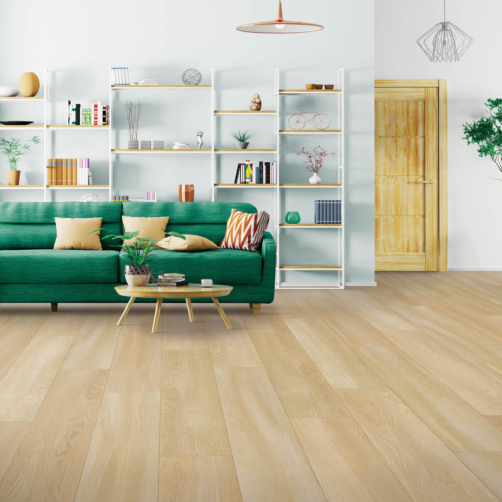 Laminate Installation | LA Carpet Warehouse, Inc