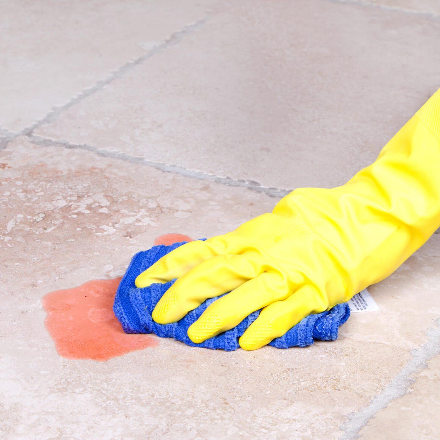 Tile Care & Maintenance | LA Carpet Warehouse, Inc