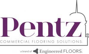 Pentz Commercial | LA Carpet Warehouse, Inc