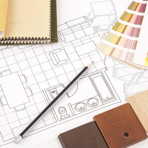 Floor estimate | LA Carpet Warehouse, Inc
